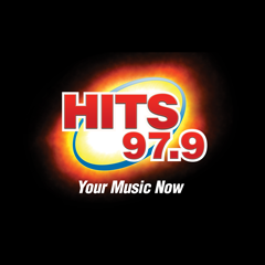 Hits 97.9 - Your Music Now