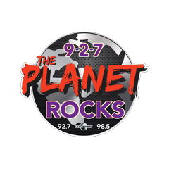 The Planet 92.7FM and Huntington's 98.5FM